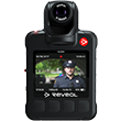 D5 Body Camera - with WIFI and Bluetooth connectivity.