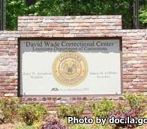 The 22-page agreement spells out procedures for lawyers to visit David Wade Correctional Center in Homer and interview disabled prisoners and staff members. (Photo/Louisiana DOC)