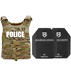 Law Enforcement Exclusive Sale - Get 20% Off All HighCom Armor With Promo Code POLICEONE