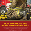 How to Choose the Right Firefighting Boot