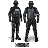Super Sale - FX1 FlexForce HardShell Riot Suit