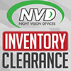 Check out the Inventory Clearance at Night Vision Devices