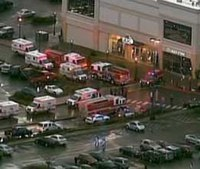 3 dead, including gunman, in Oregon mall shooting