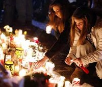 Responders struggle to cope in aftermath of Newtown shooting