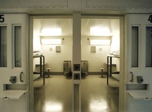 Everyone working in corrections needs to be aware of the high potential for opiate abuse in the prisoner population. (Photo Ken Shimizu/St. Louis Post-Dispatch)