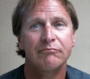 Pictured is Alex Christopher Ewing. (Photo/Nevada Department of Corrections)