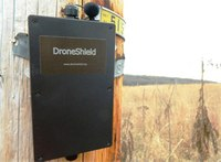 'DroneShield' helps prisons know what's coming