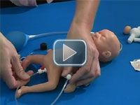Nasco Life/form Micro-preemie Demo