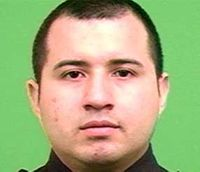 NYPD officer stabbed in head
