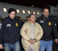 Mexican drug lord El Chapo will be tried in US in 2018