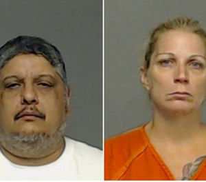 2 Texas jail employees accused of improper sexual activity with inmates