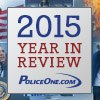 PoliceOne Year in Review 2015