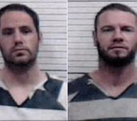 Escaped inmates spotted at Okla. convenience store