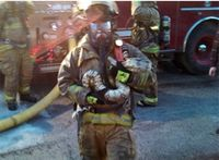 The funniest things to hit the fire service in 2014