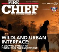 Fire Chief Digital Edition