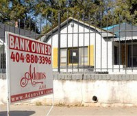 Atlanta may offer foreclosed homes to first responders