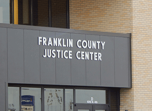 (Photo Franklin County Justice Center)