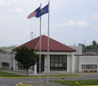 4 Pa. correctional officers hospitalized after exposure to unknown substance