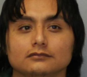 Pictured is Luis Guzman. (Photo/New York State Police)
