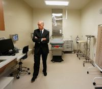 Health care behind bars: A growing challenge for corrections leaders