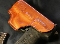Front Line Quad holsters offer versatility and reliability