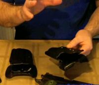Video: Picking the right Kydex holster