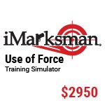 Low cost iMarksman Use of Force system