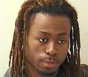 Tywon Salters (Photo/Kane County Sheriff's Office)