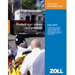 ZOLL Data Road Safety Consulting: Implement Safety Best Practices from Staff Hiring to Vehicle Safety Training