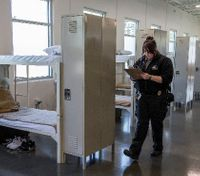 3 words that will improve correctional facility operations