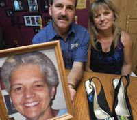 States struggle to communicate inmate's death to victims