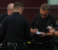 5 myths about patrol officers and detectives