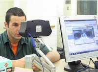 Maine jail iris scanner to eliminate improper inmate releases