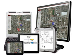 Incident Response Technologies (IRT) provides incident management, command and control, and ICS solutions for public-safety organizations. (Image Incident Response Technologies)