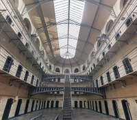 How are new policy reforms changing America's correctional facilities?