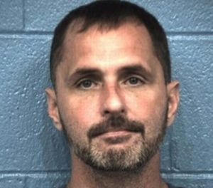 Jimmy Causey used a makeshift dummy to dupe corrections officers into thinking he was still in his bed on July 4. (Photo/Williamson County Detention Center)