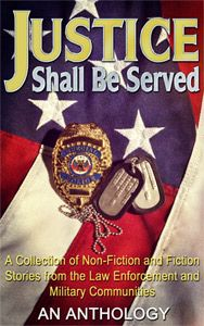 LEO turned author shines positive light on COs, police