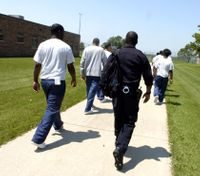 La. reluctantly wrestles with cases of juvenile lifers