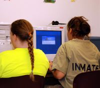 How correctional officers can identify sovereign citizens in the law library