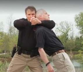 A defensive tactics instructor from a major police department requested the Ethical Warrior opinion of the vascular neck restraint