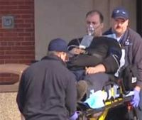 At least 10 hurt in Ill. plant explosion