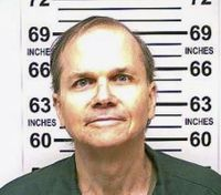 John Lennon's killer Mark David Chapman denied parole a 10th time