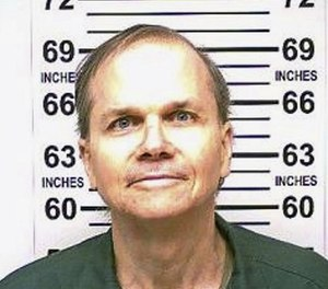 Pictured is Mark David Chapman. (Photo/Wende Correctional Facility)
