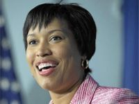 DC mayor loses primary; fire chief job in jeopardy