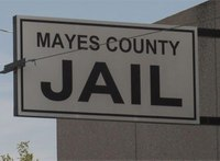 Okla. county taxpayers asked to pick up tab for jail