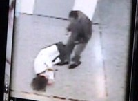 Video: Medical intern assaulted by NY inmate