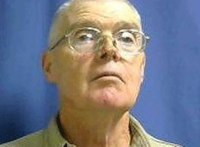 Man sentenced to life for mutilating Ky. nurse up for parole