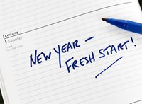 A correctional officer's resolutions for 2015