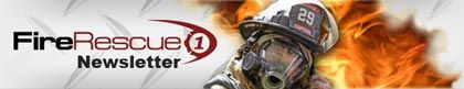 FireRescue1 Member Newsletter