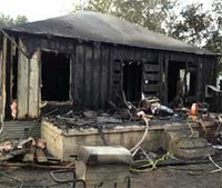 7 injured in Texas house fire, including pregnant teen
